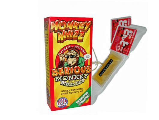 Monkey Whizz