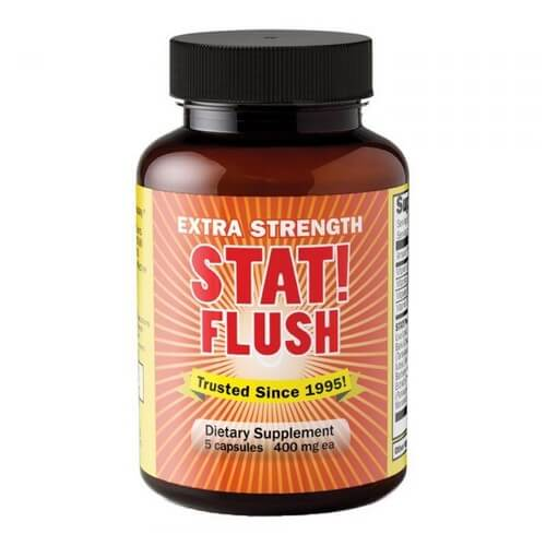 Stat Flush – Extra Strength